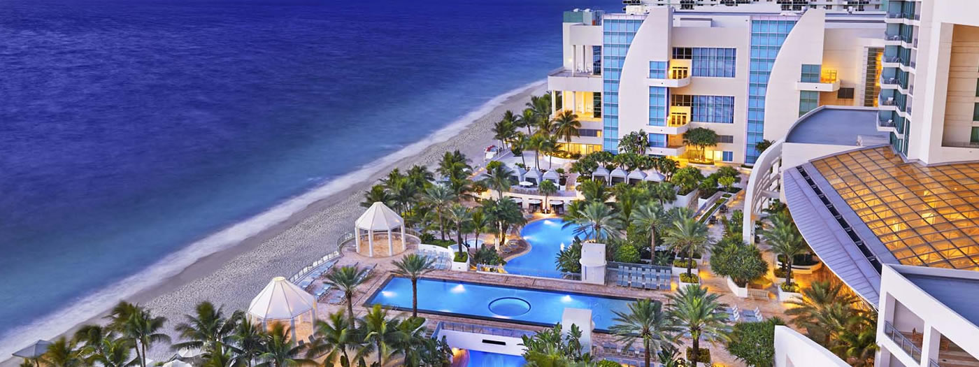 Diplomat Resort & Spa, Hollywood, FL